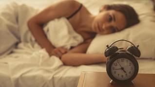 5 Jenis Gangguan Tidur dan Penyebabnya
