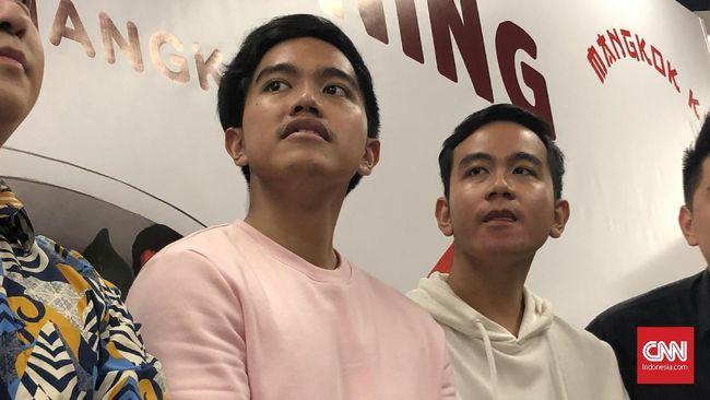 Bisnis kuliner putra sulung dan bungsu Presiden Jokowi, Gibran Rakabuming dan Kaesang Pangarep, bakal merambah pasar Australia pada 2020 mendatang.