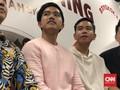 Ambisi Gibran dan Kaesang Bawa Kuliner Indonesia Mendunia
