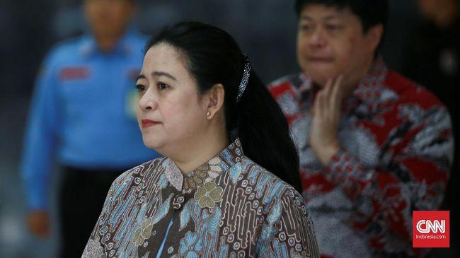 PKB dan Partai Golkar terbuka mendukung Ketua DPP PDIP Puan Maharani sebagai cawapres asalkan Ketum mereka menjadi capresnya.