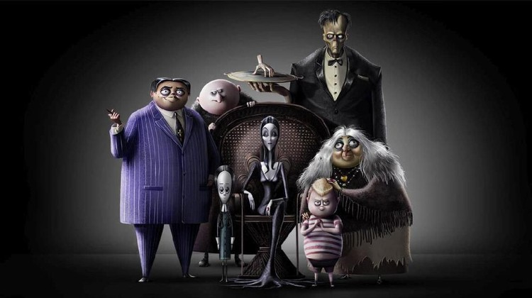 Kisah keluarga unik di film The Addams Family enggak cuma seru, tapi juga punya pesan positif untuk diajarkan ke anak.