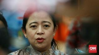 Puan: Kantor Pemerintah Jangan Jadi Contoh Buruk Atasi Covid