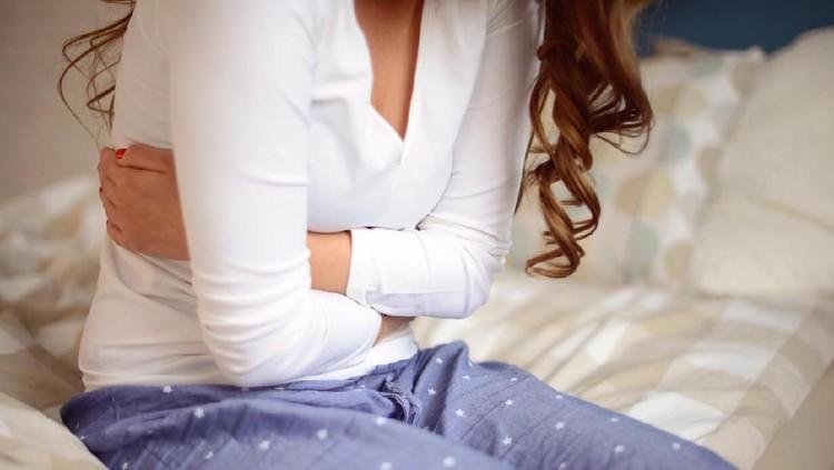 Salah satu tanda hamil kosong atau blighted ovum adalah pendarahan. Bisakah terdeteksi?