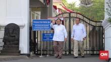 Mengingat Janji Prabowo Jebloskan Kader Korupsi ke Penjara