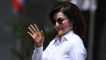 Pilkada Sulut, Bekas Calon Menteri Jokowi Lawan Jagoan PDIP
