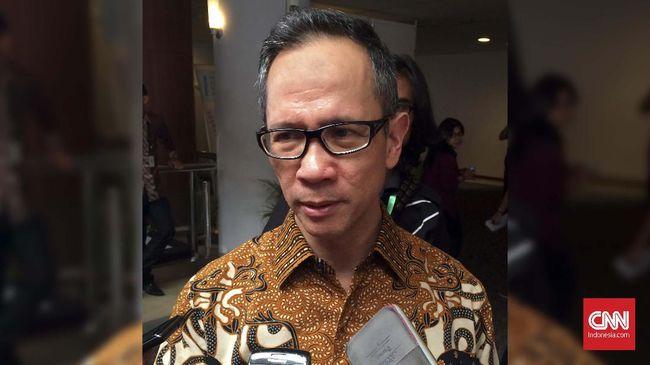Presiden Jokowi telah membentuk Satgas Percepatan Sosialisasi Undang-Undang Nomor 11 Tahun 2020 tentang Cipta Kerja. Berikut tugasnya.
