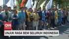 VIDEO: Unjuk Rasa BEM Seluruh Indonesia