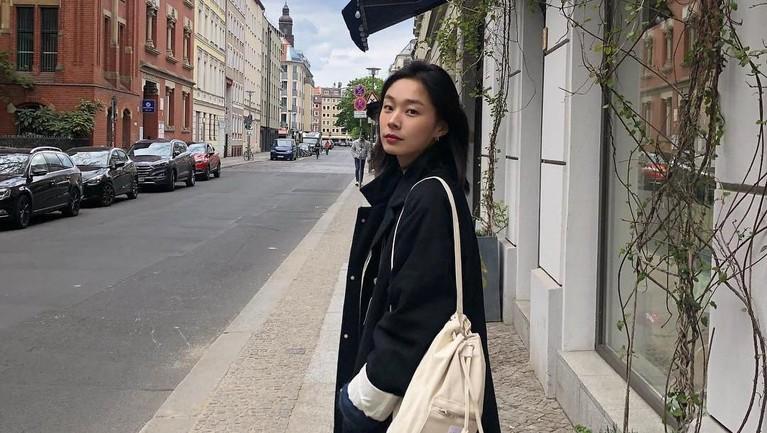 Tak hanya berkarier di dunia model, Go Sohyun mengaku jika sedang jenuh ia akan berlibur untuk mengatasi kejenuhan tersebut.