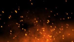 11 Mobil Damkar Dikerahkan Tangani Kebakaran Gedung Kemensos