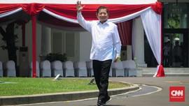 Perencanaan Matang Jadi PR Suharso, Kepala Bappenas Baru