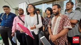 Surya Anta Cs Resmi Ajukan Praperadilan soal Tersangka Makar