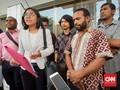 Polisi Kabarkan Pelimpahan Berkas Surya Anta via Whatsapp