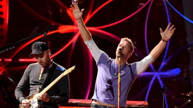 Vokalis Coldplay itu bercerita bahwa ia pernah mengirim surel berisi ide untuk sekuel A Quiet Place, tapi tak pernah mendapat balasan.