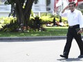 Ke Istana, Eks Petinggi TNI Tepis Tak Harmonis dengan Prabowo