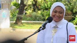 Buruh Protes, Menaker Sebut Draf Omnibus Law Belum Final