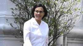 Pelaku Usaha Kompak Dukung Sri Mulyani Kembali Jadi Menkeu