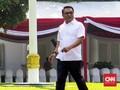 Moeldoko Diminta Jokowi Kembali Pimpin Kantor Staf Presiden