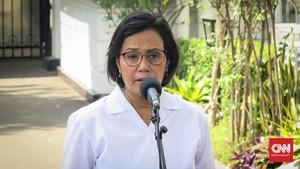 Jurus Sri Mulyani Amankan Target Cukai 2021 Rp178,5 T