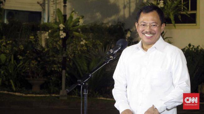 Vaksin Nusantara, diklaim eks Menteri Kesehatan Terawan sebagai gagasan anak bangsa merupakan vaksin dengan metode sel dendritik autolog.