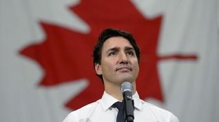 Justin Trudeau Bangga Schitt's Creek Sapu Bersih Emmy Awards