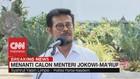 VIDEO: Syahrul Yasin Limpo Penuhi Panggilan Jokowi ke Istana