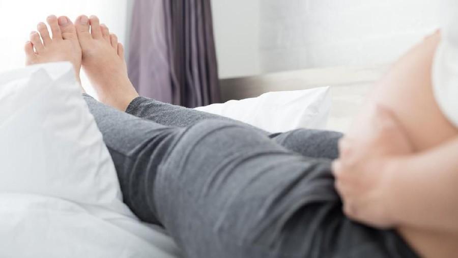 Kaki Bengkak Ibu Hamil Normal atau Tanda Preeklampsia, Ini Bedanya