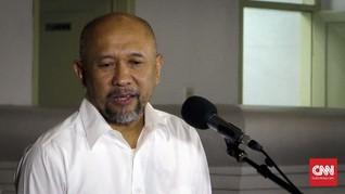 Teten Sebut Rasio Wirausaha RI Kalah dari Thailand-Singapura