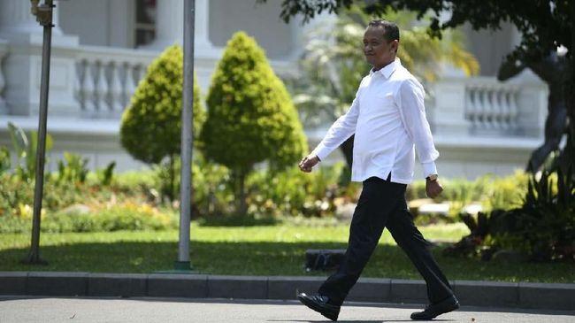 Kepala BKPM Bahlil Lahadalia mengklaim investor China masih melanjutkan komitmen investasi di Indonesia.