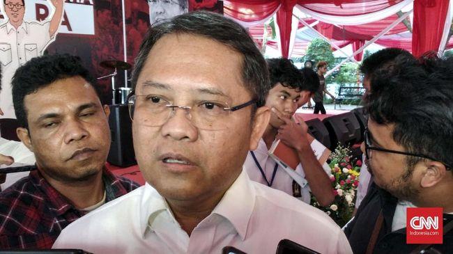 Rudiantara menggantikan posisi Wakil Menteri Luar Negeri Mahendra Siregar yang mengundurkan diri pada 2019 lalu.