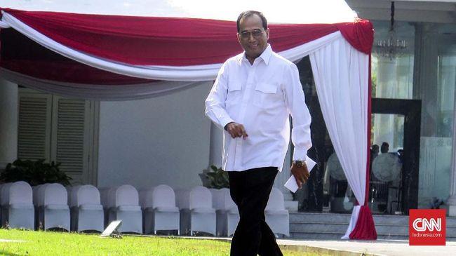 Presiden Jokowi kembali menunjuk Budi Karya Sumadi menjadi menteri perhubungan Kabinet Indonesia Maju. Ia melanjutkan jabatan yang sudah ia pegang sejak 2016.