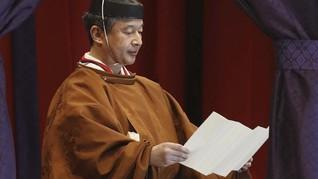 Pengamat Sebut Perempuan Sulit Jadi Pengganti Kaisar Jepang