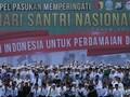 Hari Santri Nasional: Janji Kampanye Jokowi yang Tuai Polemik