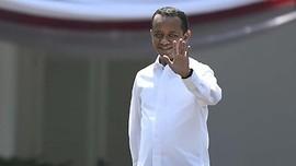 Bahlil Lahadalia, Anak Ndeso Jadi Pembantu Jokowi