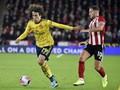 Arsenal Ingin Tukar Guendouzi dengan Coutinho