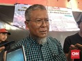 Penasihat KPK Ragukan Komitmen Jokowi Berantas Korupsi