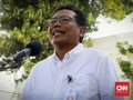 Fadjorel Pastikan Jokowi Tak Terbitkan Perppu KPK