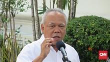 PUPR Sudah Lelang Proyek 2021 Senilai Rp46 T per 28 November