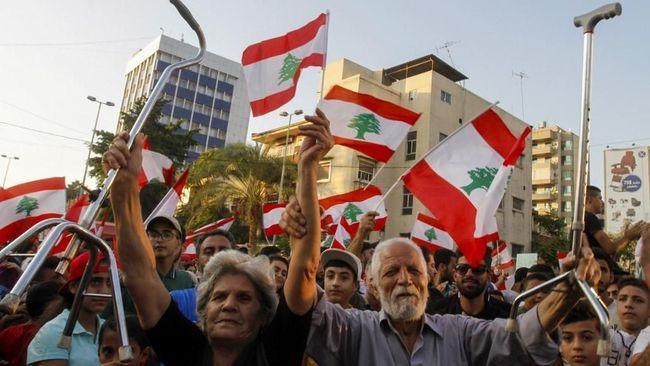 Menlu AS Mike Pompeo mendesak para pemimpin politik Libanon untuk segera membentuk pemerintahan baru, setelah PM Libanon Saad Hariri mengundurkan diri.