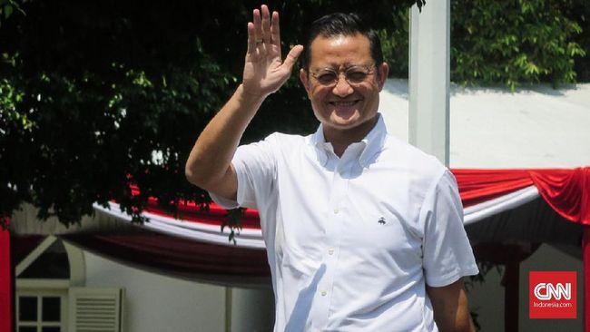 Wakil Bendahara Umum PDIP Juliari Batubara mengaku diminta diminta Jokowi mengurusi kemiskinan dan penanganan masyarakat terdampak bencana alam.