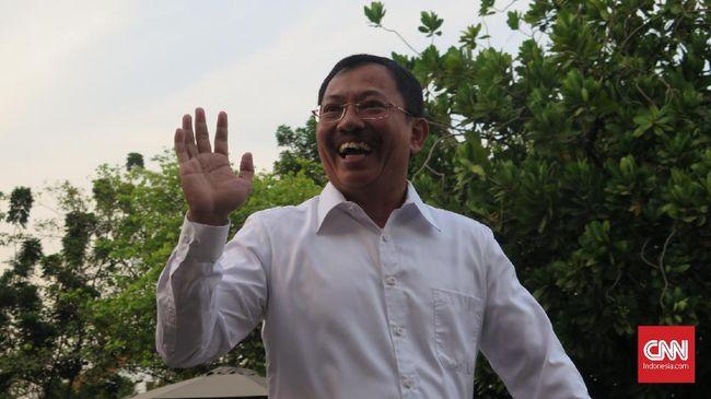 Menkes Terawan menyetujui penerapan PSBB di Kota Pekanbaru untuk menekan penyebaran virus corona.