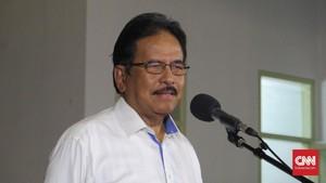 Warga DIY Tulis Surat ke Jokowi, Minta Pecat Menteri ATR