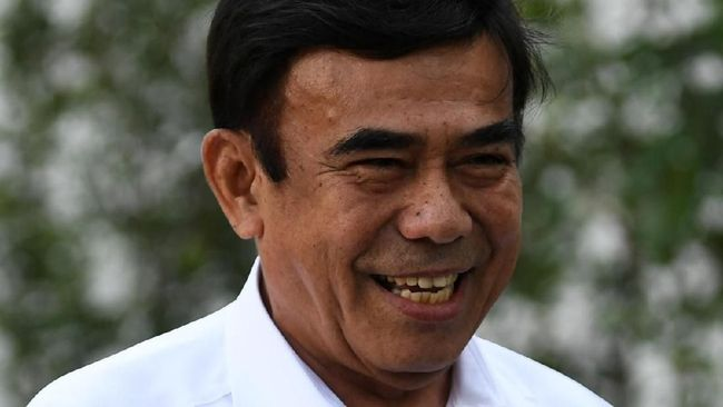 Menteri Agama RI Fachrul Razi meminta Raja Salman untuk menambah kuota bagi warga Indonesia dalam pelaksanaan ibadah haji pada 2020 mendatang.