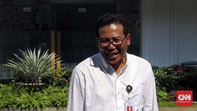 Istana Kepresiden yakin dirut baru bisa memperbaiki semua masalah yang melanda Garuda Indonesia.