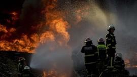 Insiden Pipa Pertamina, Menhub Sebut Peta KCIC Tak Lengkap