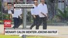 VIDEO: Menanti Calon Menteri Jokowi-Ma'ruf