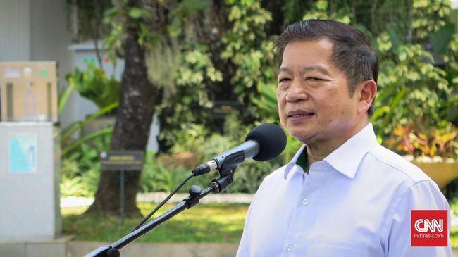 Kepala Bappenas Suharso Monoarfa mengungkapkan UMKM merupakan tulang punggung yang diharapkan bisa mengakselerasi pemulihan ekonomi usai pandemi.
