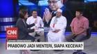 VIDEO: Prabowo Jadi Menteri, Siapa Kecewa? (2/4)