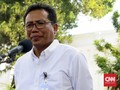 DKI Transport Terbaik, Fadjroel Singgung Rintisan Jokowi-Ahok