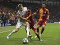 Jelang Liga Champions, Real Madrid Labil di Depan Gawang