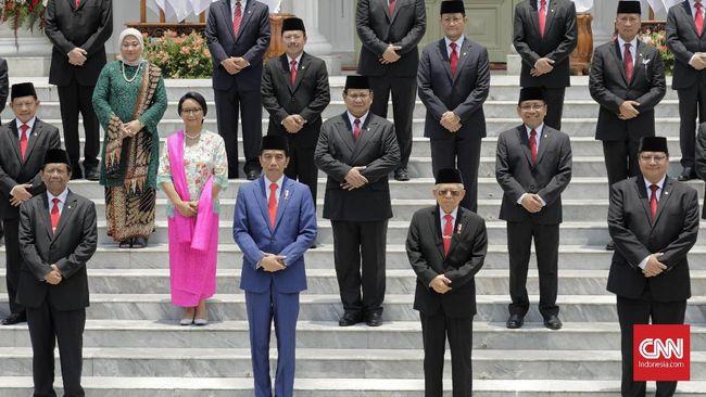 Kelompok mahasiswa, dosen dan guru besar menyurati lima anggota Kabinet Indonesia Maju tentang penolakan terhadap revisi Statuta UI.